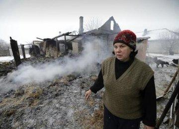 Ukraine Rescue Visit