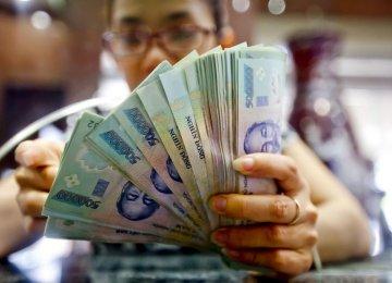 Vietnam Boosting Exports