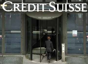 Credit Suisse Can Be Prosecuted