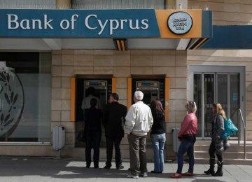 Cyprus Liquidity Crunch