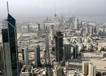 Egyptian Firms Plan $20b Kuwait Projects