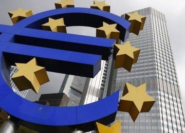 Eurozone Losing Steam