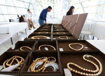 UAE Gems, Jewelry Market to Grow 7%