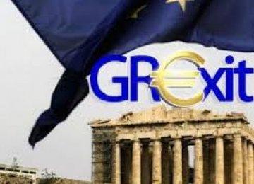 Grexit Hammer European Markets