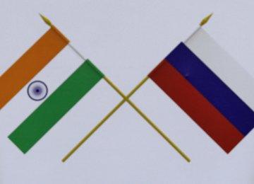 India to Discuss FTA