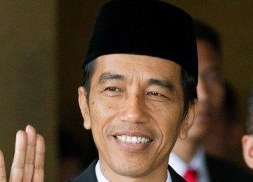 Indonesians Praise Jokowi Economic Reforms