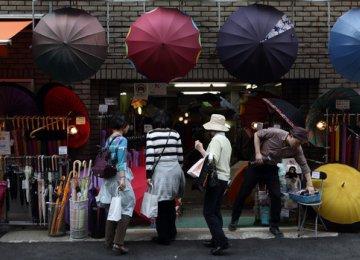 Japan Growth Outlook Cut