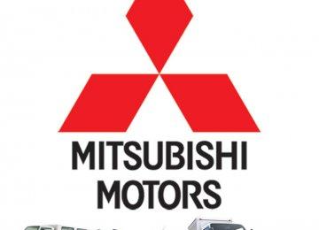 Mitsubishi, Fiat Sign MoU