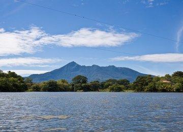 Nicaragua Canal to Rival Panama
