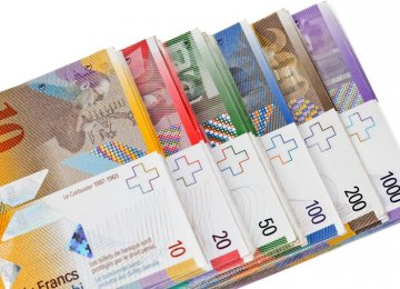 Swiss Franc Surge Causes Ripples