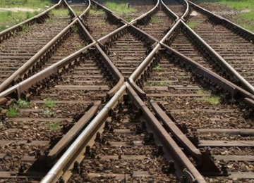 Russia Railway to Bypass Ukraine