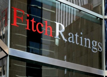 Turkey Wants Fitch to Reassess Credit Rating