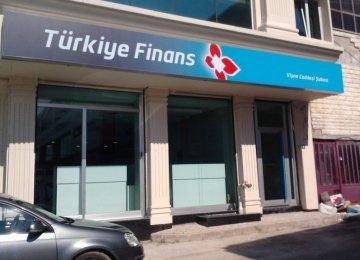 Turkish Bank Eyes Bahrain