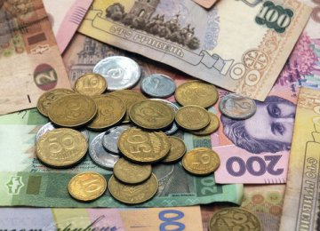 Ukraine GDP to Shrink 8%