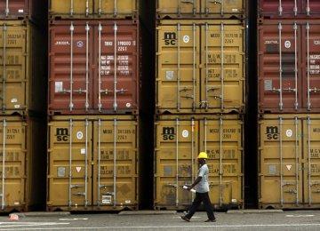 US Trade Ban Won't Hurt RussiaEconomy