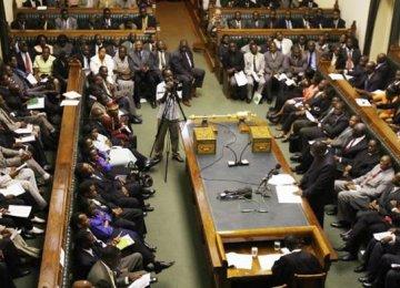 Graft a Stumbling Block to Zimbabwe FDI