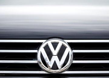 VW Sales Take Top Spot