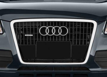 Audi-IKCO Partnership