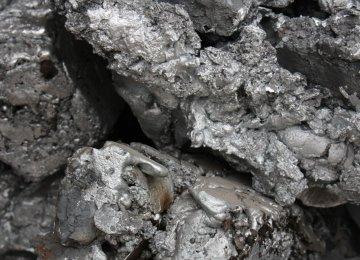 Iranians Produce Zinc From Mining Waste