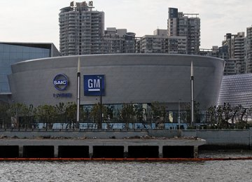 GM Pushing for Emerging Markets