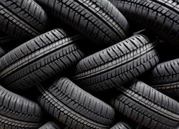 Apollo Targets  Iranian Tire Market