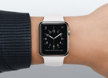 Apple Blamed for Sinking Swiss Watch Sales