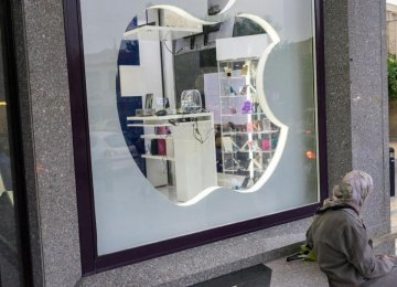Apple  Interested  in Iran Market