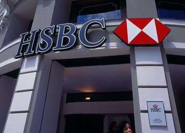 Argentina Slams 30-Day Suspension on HSBC Transfers
