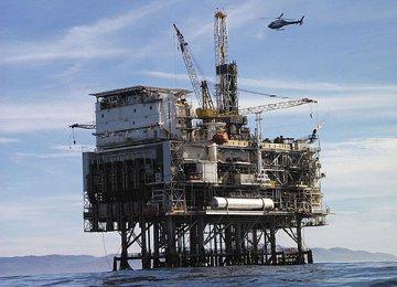 Argentina Lures Oil Investment