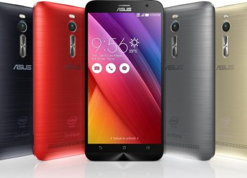 Asus ZenFone 2 Launched in Malaysia