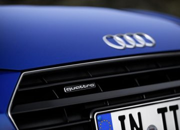The Story of Audi: Who's Fooling Who