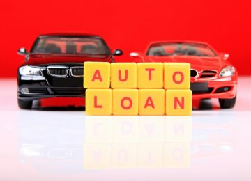 Auto-Loan Ceiling Raised