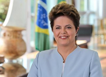 Rousseff Appeal
