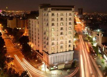 Booking.com Lists 2 Tehran Hotels