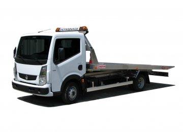 Renault Breakdown Service Announced
