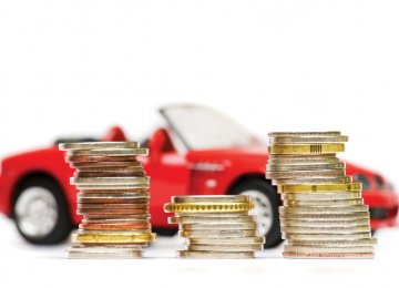 Auto Prices Shrouded in Uncertainty