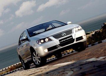 Challenges Await Chinese in Iran Auto Market