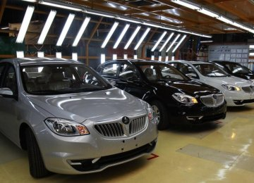 Lawmaker Demands Curbs on Low-Quality Chinese Cars