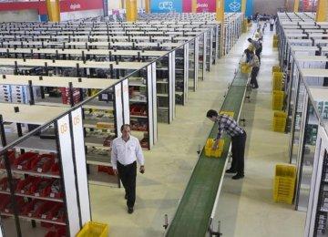 DigiKala CEO Says Planning for Post-Sanctions Era