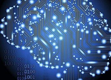 Sharif Grad Takes on AI