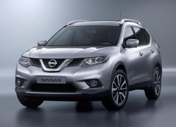 Nissan X-Trail Hybrid Launched  With 2.0-liter Engine, Electric Motor
