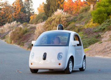 Delphi, Google Deny Self-Driving Cars Nearly Collided