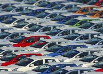 Western European Car Sales Rise 13%