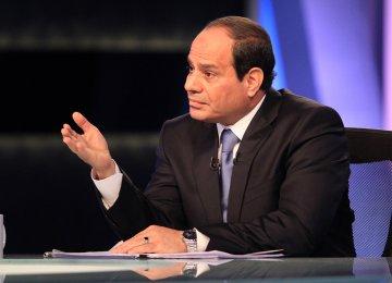 Egypt: Breaking 'the Pharaohs' Curse