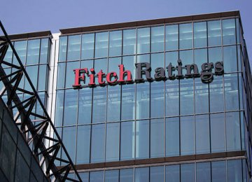 Fitch Says Sees Little Progress in Turkey