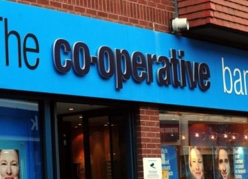 Four UK Lenders Pass Stress Tests, Co-op Fails