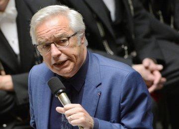 France Plans Labor Reform Bill
