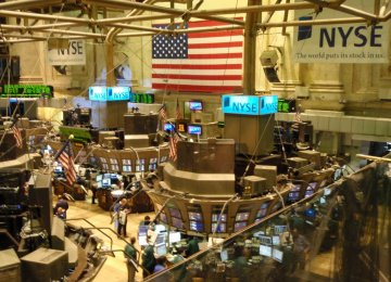 Futures Drop on Global Economy Concerns