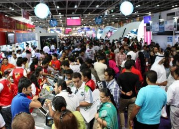 Gitex Technology Week Set to Begin