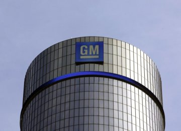 General Motors Chasing Indian Buyers